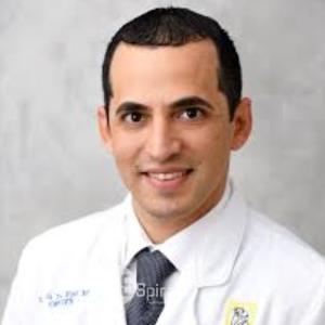 Dr. Luis Del Pilar