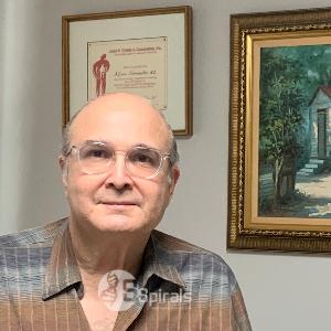 Dr. Alfonso Hernandez Ortiz