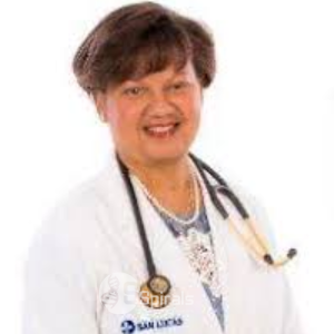 Dr. Ana Finch Mateo