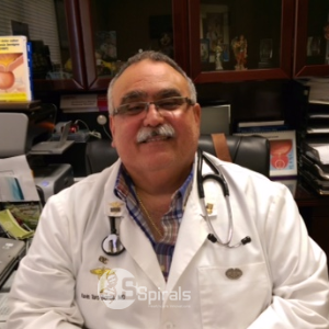 Dr. Kevin Toro
